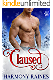 Claused: BBW Holiday Bear Shifter Paranormal Romance (Christmas Bears Book 2)