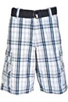 LEE Men's Sa Dungarees Belted Wyoming Cargo Short