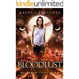 Bloodlust (Mackenzie Grey: Trials Book 5)
