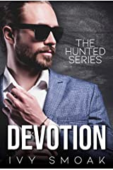 Devotion (The Hunted Series Book 4) Kindle Edition