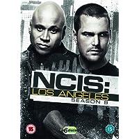 NCIS: LA Season 9 [DVD] [2018]