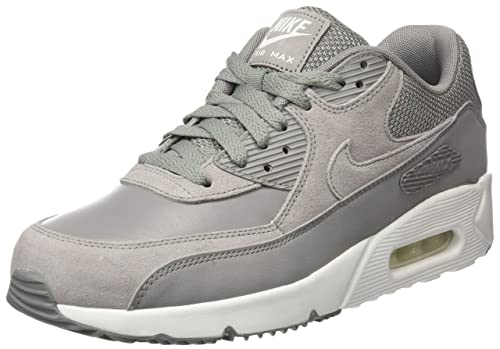 new product 3554b fb9f3 Nike Air MAX 90 Ultra 2.0 Leather, Zapatillas para Hombre, Beige  Dust-Summit White, 42 EU: Amazon.es: Zapatos y complementos