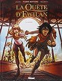 La Quête d'Ewilan - Tome 02 : Akiro