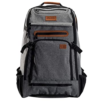 10d4cf0f58bb Franklin Sports MLB Traveler Elite Baseball Backpack - Stores ...