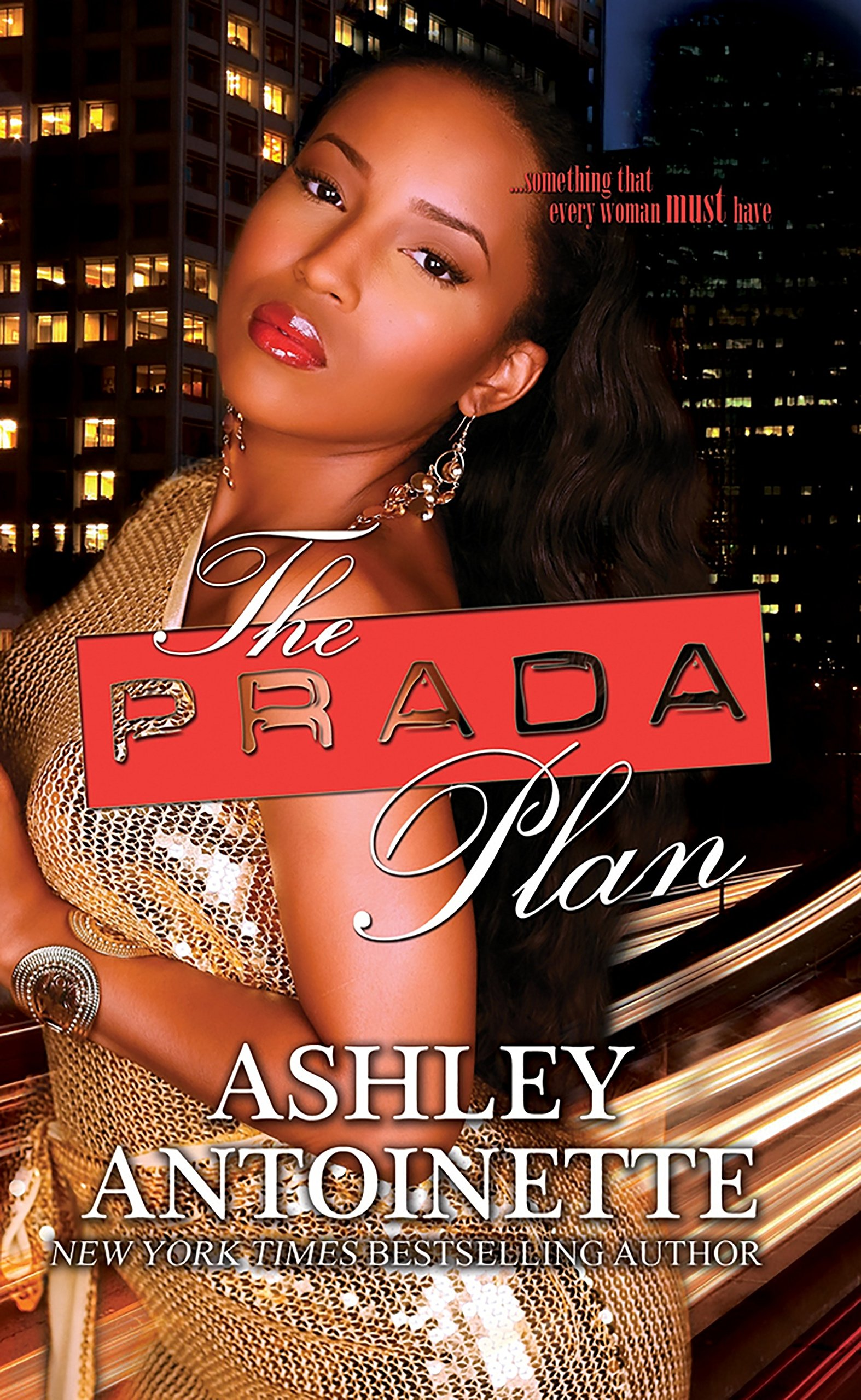 Amazon the prada plan 9781601624604 ashley antoinette books fandeluxe Images