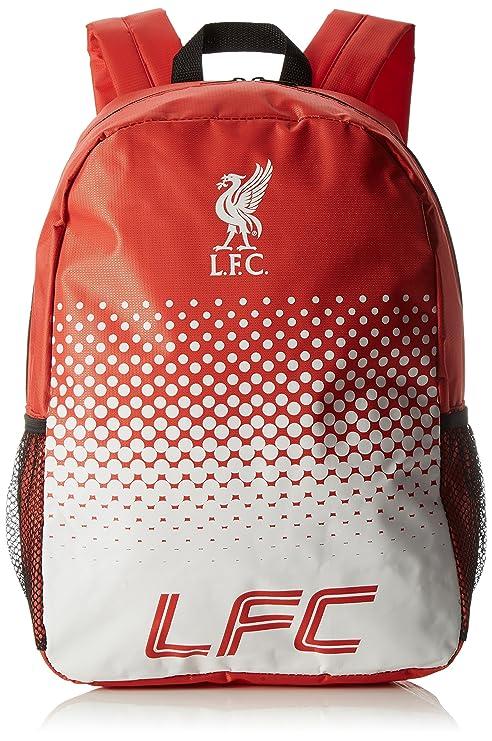 6db0454151 Amazon.com   Liverpool F.C. Liverpool FC Football Fade Rucksack ...