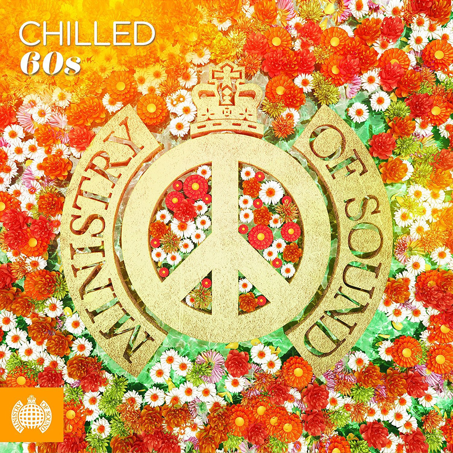 Chilled 60S - Ministry Of Sound