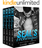SEAL's Technique Box Set (A Navy SEAL Romance)