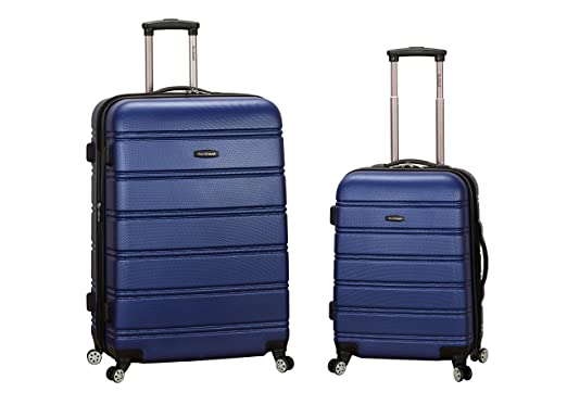 The Best Spinner Luggage 1