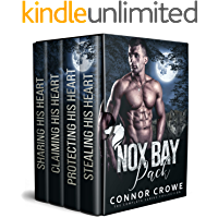 Nox Bay Pack: Complete Series Collection