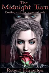 The Midnight Turn (Glamour & Shadows Book 4) Kindle Edition