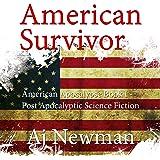 American Survivor: American Apocalypse, Book I