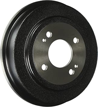 Amazon Com Centric Parts 122 40009 Brake Drum Automotive