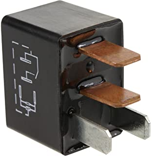 WVE by NTK 1R2306 A//A//C Clutch Relay