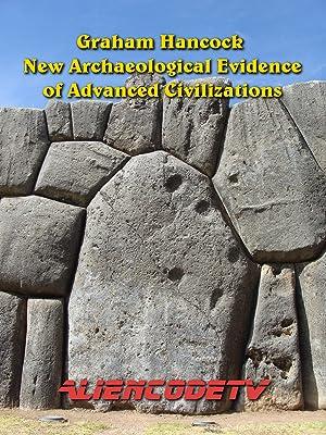 amazoncouk watch graham hancock new archaeological