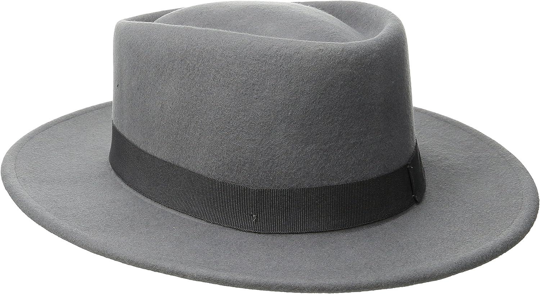 Brixton Men's Alex Hat: Clothing