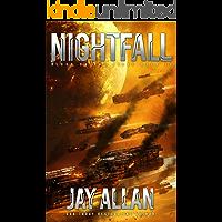 Nightfall (Blood on the Stars Book 10)