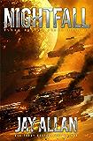 Nightfall (Blood on the Stars Book 10) (English Edition)