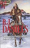 Cardwell Christmas Crime Scene (Cardwell Cousins)