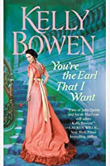 You're the Earl That I Want (The Lords of Worth Book 3) Kindle Edition