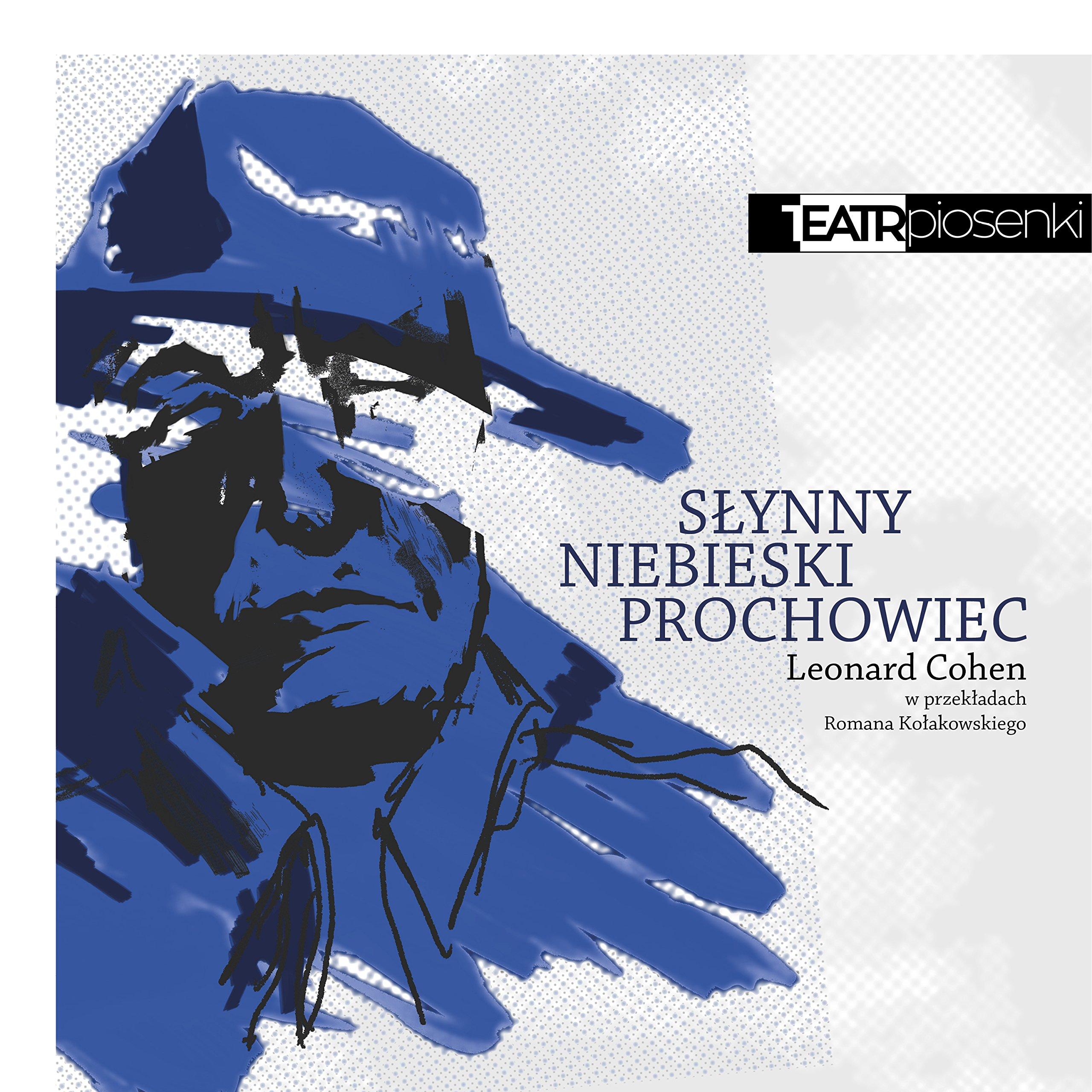 Leonard Cohen Slynny Niebies Polish Edition Piosenki