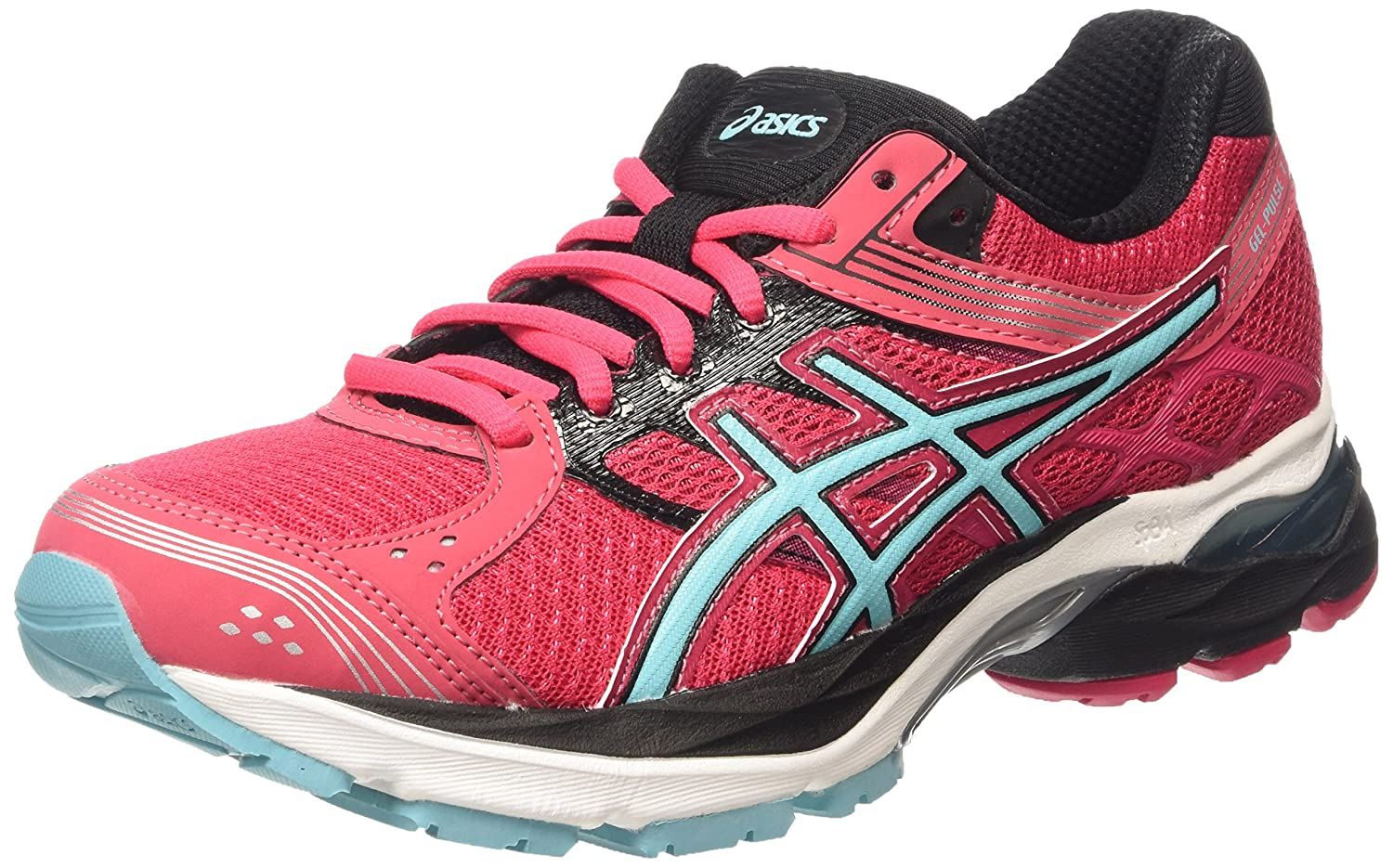 asics damen gel-pulse 8 g-tx