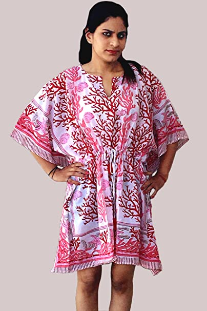 Image Unavailable. Image not available for. Color  Cotton poncho free size women  cloth ... 9b577a6c2
