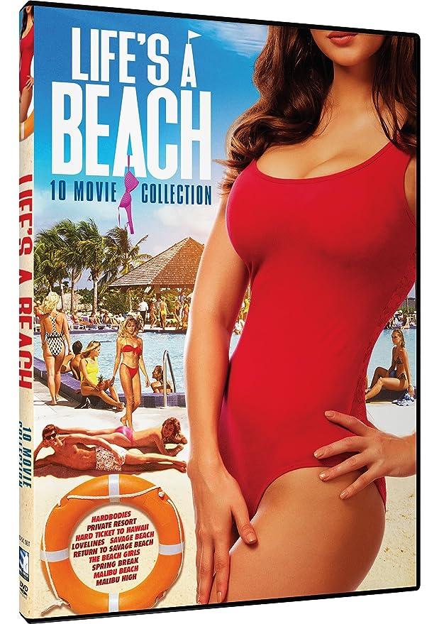 return to savage beach full movie