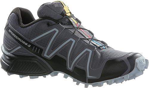 SALOMON Speedcross 3 Trail Laufschuhe 47.3: G0UqE