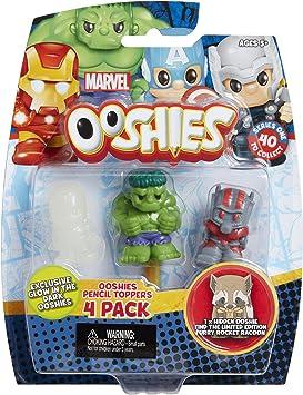 Ooshies Conjunto 2
