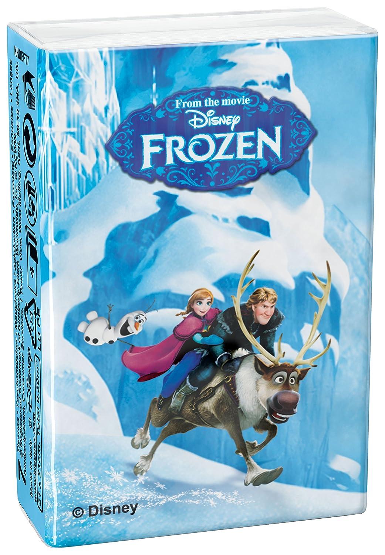 Kleenex Disney Taschent/ücher 12er Packung Cars//Marvel//Prinzessinnen//Frozen