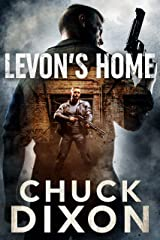 Levon's Home (Levon Cade Book 8) Kindle Edition