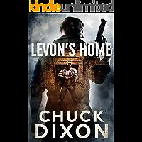Levon's Home (Levon Cade Book 7)