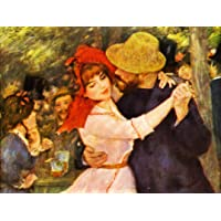 Legendarte - Quadri di Pierre Auguste Renoir - Stampa Digitale su Tela