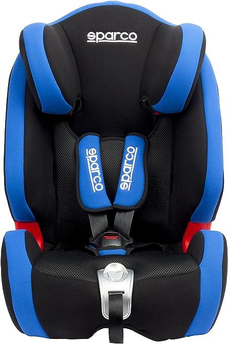 Sparco Kids Spcf1000kbl Blau Auto
