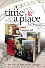 A Time & A Place Boxset: Boxset from Triskele Books Kindle Edition