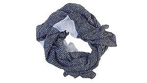 MICHAEL Michael Kors Aberdine Logo Oblong Scarves