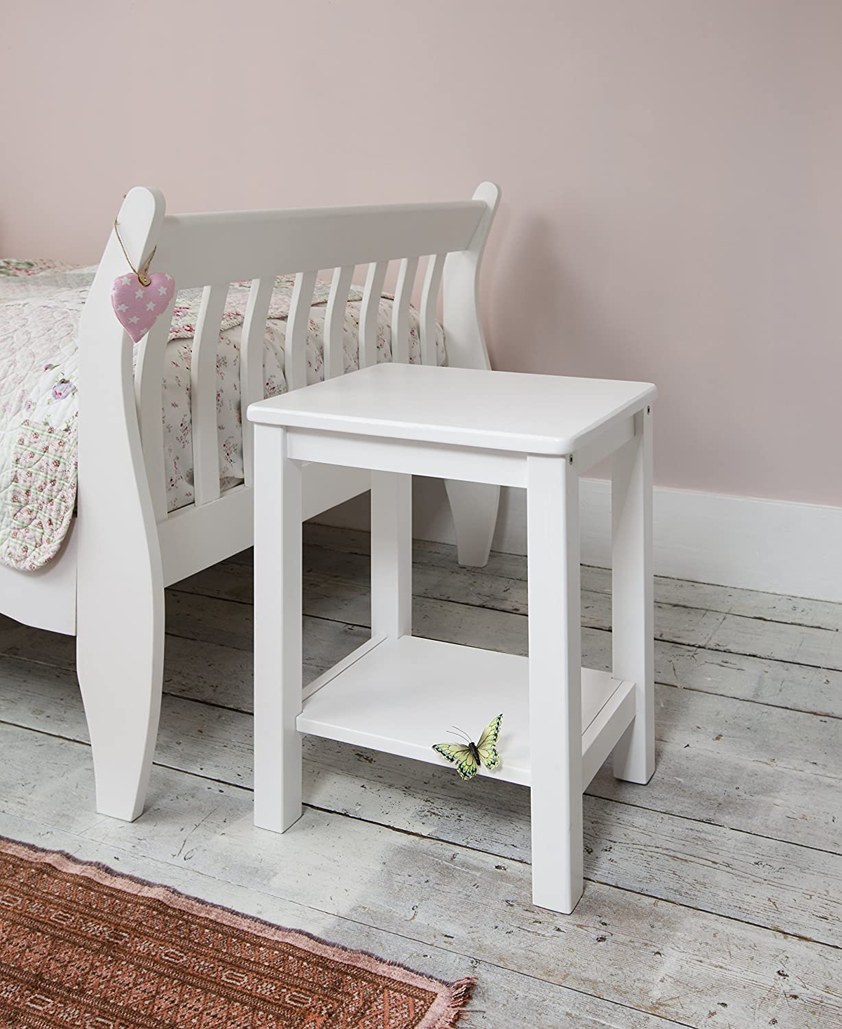 white side tables. White Side Tables