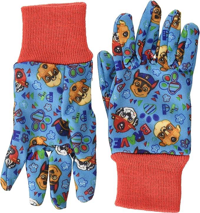 Midwest Glove DO102T Diego Jersey Glove Orange