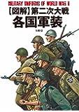 図解 第二次大戦 各国軍装