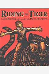 Riding the Tiger Kindle Edition