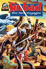 Sinbad- the new voyages