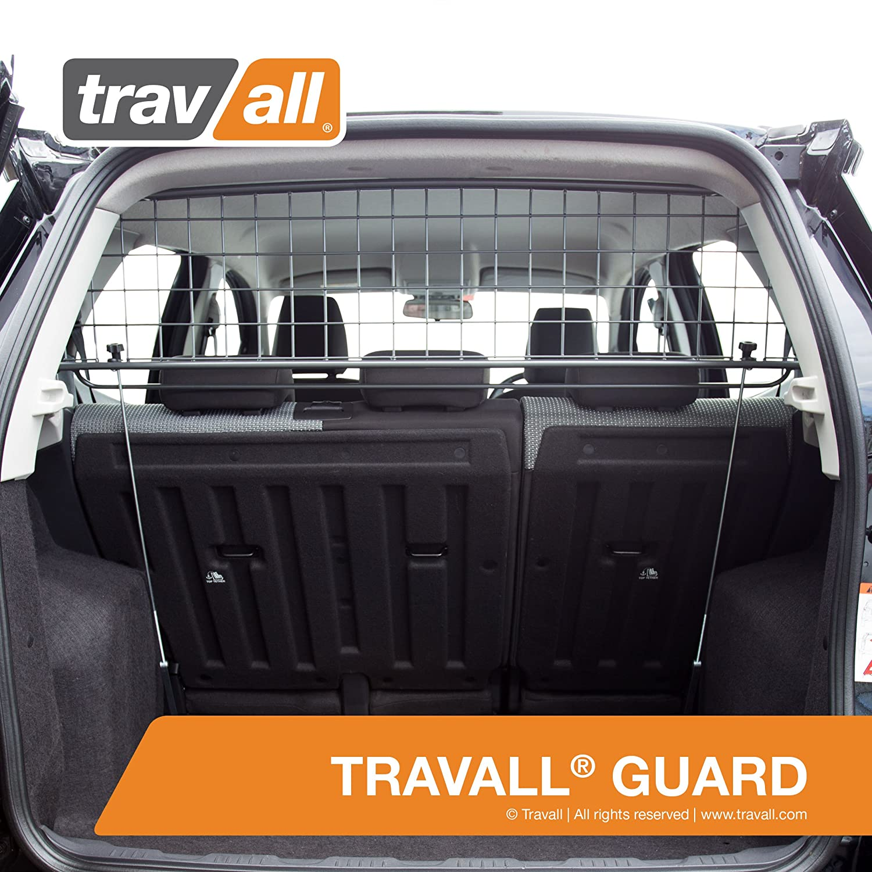 Travall® Guard Hundegitter TDG1462 – Maßgeschneidertes Trenngitter in Original Qualität