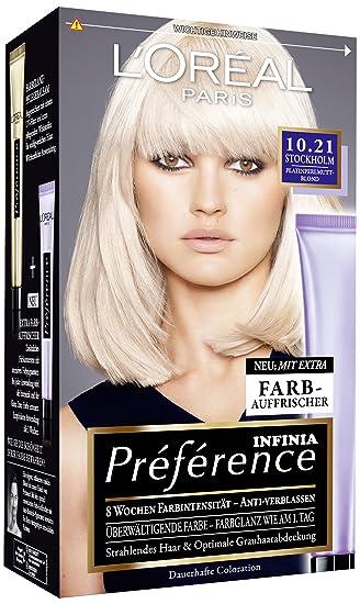 Loreal haarfarben neu - Beliebte Frisuren 2020