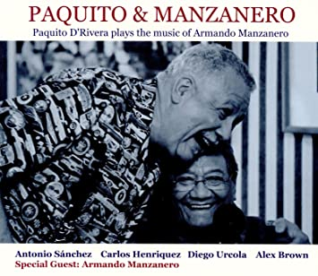 Plays Armando Manzanero