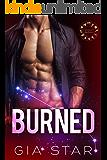 Burned (Zodiac Alphas)