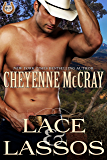 Lace and Lassos (Rough and Ready Book 2)