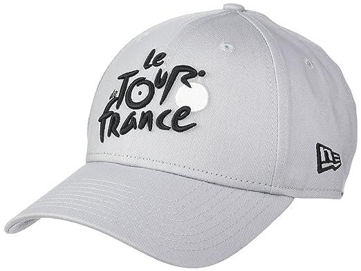 New Era Essential 940 Tour DE France GRA Cap 241b91acf7f6