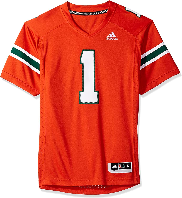adidas Premier - Camiseta de fútbol para Hombre, NCAA, Hombre ...