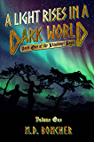 A Light Rises in a Dark World - Volume 1: Book One of the Akiniwazi Saga